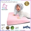 หมอนกันกรดไหลย้อน หมอนกันแหวะนม หมอนหนุนหัวสูง Baby Acid Reflux Pillow MumMom สีชมพู thumbnail 1