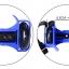 ล้อสเก็ตสวมรองเท้า Flashing Roller ล้อมีไฟ LED ปรับขนาดได้ตามวัย thumbnail 2