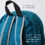 Anello Cotton Rucksack Colourful Collection thumbnail 8