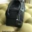 กระเป๋าหนังแท้ทรงฮิต Silver material และ Coated Leather thumbnail 10