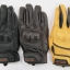 Goat skin Glove - 3 knuckle protecton thumbnail 1