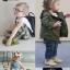 รองเท้าเด็กหนังผ้านิ่มแต่งพู่ สไตล์เด็กยุโรป ROMIRUS สำหรับเด็กวัย 0-18 เดือน thumbnail 3