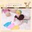 หมวกเด็กอ่อน ผ้ายืด Cotton รูปแมวเหมียว สำหรับเด็ก 3-24 เดือน thumbnail 9