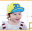 หมวกแก๊ป หมวกเด็กแบบมีปีกด้านหน้า ลาย 33 (มี 5 สี) thumbnail 6
