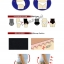 New High waist Hip Up Shorts กางเกงกระชับสัดส่วนสลายไขมัน ช่วยยกระชับก้นและเอวสูงถึงใต้อก thumbnail 2