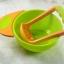 ถ้วยบดผลไม้และอาหาร NanaBaby Freshfoods Mash & Serve Bowl thumbnail 6