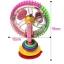 ของเล่นติดโต๊ะเด็ก วงล้อลูกปัด Jolly Baby Wonder Wheel Highchair Toy thumbnail 6