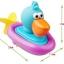 ของเล่นลอยน้ำ เรือน้อยแล่นชิว SASSY water toy baby swimming thumbnail 6