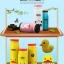 กระติกน้ำร้อน-เย็นรูปสัตว์หัวตัด < พร้อมส่ง > thumbnail 3