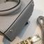 กระเป๋า KEEP saffiano leather Mini office bag สีเทา สวย น่ารัก ขนาดตอบทุกโจทย์การใช้งาน thumbnail 7