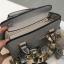 กระเป๋า KEEP saffiano leather Mini office bag สีเทา สวย น่ารัก ขนาดตอบทุกโจทย์การใช้งาน thumbnail 5
