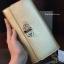 กระเป๋า CHARLE & KEITH TURN LOCK WALLET 2016 ใช้ถือหรือสะพายทรงคลัช ล่าสุดชนช็อป! วัสดุหนัง Saffiano สวยหรูสไตล์ PRADA thumbnail 12