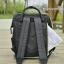 กระเป๋าเป้ ANELLO X PAGEBOY- LOCAL BRAND วัสดุ Polyester canvas สลับหนังกลับ ปากกระเป๋าเปิดปิดด้วยซิปคู่ thumbnail 20