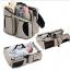 กระเป๋าคุณแม่ กางเป็นที่นอนทารกพกพาได้ 3 in 1 Baby Travel Bed and Bag thumbnail 3