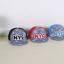 หมวกแก๊ป หมวกเด็กแบบมีปีกด้านหน้า ลาย NYC (มี 3 สี) thumbnail 6