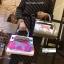 กระเป๋าหนังแท้ทรงยอดฮิต สไตล์Hermes kelly paint original size fashion bag thumbnail 8