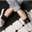 รองเท้าโลฟเฟอร์ไซส์ใหญ่ 41 Metallic-cap สีดำ รุ่น KR0589 thumbnail 5