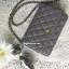 C caviar W woc wallet on chain gold hardware 1,990 บาท Free Ems สั่งซื้อ Line maythaphak thumbnail 6