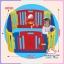 คอกกั้นเด็ก Edu Play รุ่น Baby Bear Zone thumbnail 1