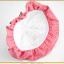 HT487••หมวกเด็ก•• / หมวกปีกกว้าง-Rabbit (สีเหลือง) thumbnail 10
