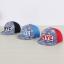 หมวกแก๊ป หมวกเด็กแบบมีปีกด้านหน้า ลาย NYC (มี 3 สี) thumbnail 10