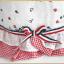 HT487••หมวกเด็ก•• / หมวกปีกกว้าง-Rabbit (สีเหลือง) thumbnail 9