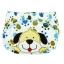 กางเกงผ้าอ้อมซับฉี่เด็ก Training Pant ลายสุนัข size 80 90 100 thumbnail 1