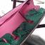 กระเป๋าถือสะพาย ขนาด 30 เบอกิ้นปั้มลายงานหนังวัวแท้ สีทูโทน (Leather100%) thumbnail 7