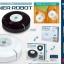 หุ่นยนต์ดูดฝุ่น AUTO CLEANER ROBOT <พร้อมส่ง> thumbnail 2