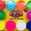 แป้งโดว์ เซต 10 กระปุกใหญ่ Colour Dough Party Pack 10 Can thumbnail 2