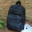 Zara Men Camouflage Size L Backpack New Collection 2018 thumbnail 1