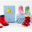 SK094••ถุงเท้าเด็ก•• Star มี 6 สี (ข้อสั้น-เลยตาตุ่ม) thumbnail 3