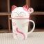 แก้วเซรามิคแมวกวัก <พร้อมส่ง> thumbnail 7