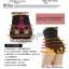 New High waist Hip Up Shorts กางเกงกระชับสัดส่วนสลายไขมัน ช่วยยกระชับก้นและเอวสูงถึงใต้อก thumbnail 3