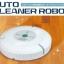 หุ่นยนต์ดูดฝุ่น AUTO CLEANER ROBOT <พร้อมส่ง> thumbnail 1