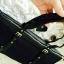 กระเป๋า MANGO Black Nylon Shopping Bag 2016 thumbnail 5