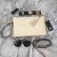 กระเป๋าสะพาย ปรับเป็นคลัชได้ สีครีม รุ่น KEEP Doratry shoulder &clutch bag thumbnail 7
