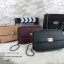 CHARLES & KEITH QUILTED CHAIN SHOULDER BAG *free ถุงผ้าแบรนด์ thumbnail 2