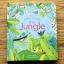 หนังสือเปิดสนุก Peep Inside The Jungle by Usborne thumbnail 8