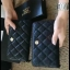 C Camilla Lam Leather purse 2 Style New With Box (หนังแกะแท้) thumbnail 1