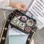 กระเป๋าสะพาย สีดำ JTXS bag made in Hong Kong 2017...งานแท้นะคะ thumbnail 1