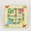 เกมส์กระดานแม่เหล็ก เขาวงกต+กระดานทอยลูกเต๋า 2 in 1 Magic intelligence ball thumbnail 7
