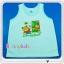 เสื้อกล้ามเด็ก size 0-3m (แพ็ค 12 ตัว) thumbnail 2