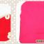 HT398••หมวกเด็ก•• / หมวกบีนนี่-เลขคู่ (สีแดง) thumbnail 5