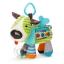 ตุ๊กตาโมบายผ้าเสริมพัฒนาการ เจ้าตูบ SKK Baby รุ่น BANDANA BUDDIES activity toy - Puppy thumbnail 1