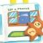 หนังสือผ้านอนหลับฝันดี LULLABY and Goodnight Soft Book thumbnail 11