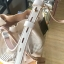 Zara Women Bucket Bag With Leather Detail thumbnail 10