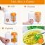เครื่องนึ่งพร้อมปั่นอาหารเสริมเด็ก QOOC รุ่น Mini [ส่งด่วนฟรี] thumbnail 3