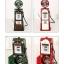 กล่องดนตรีปั๊มน้ำมัน Retro fuel pump music box thumbnail 6