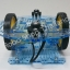 โครงหุ่นยนต์แบบกลม มี Encoder thumbnail 4